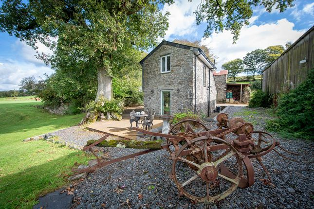 Thumbnail Barn conversion to rent in Wortha Farm, Brentor