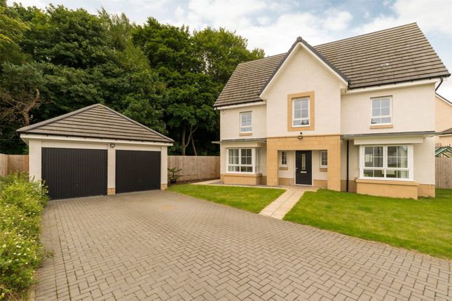 Thumbnail Property for sale in Jewel Gardens, Eskbank, Dalkeith