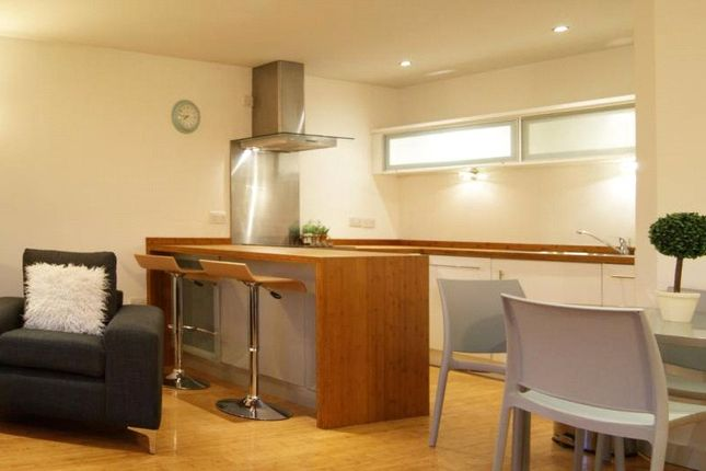 Thumbnail Flat to rent in Back Weston Road, Ilkley, West Yorkshire LS29, Leeds,