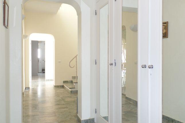 Hallway of Alvor, Portimão, Portugal