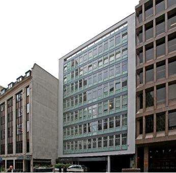 Thumbnail Office to let in Dukes House, 32-38 Dukes Place, London