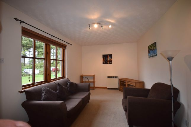 Thumbnail Flat to rent in Towerhill Crescent, Cradlehall, Inverness