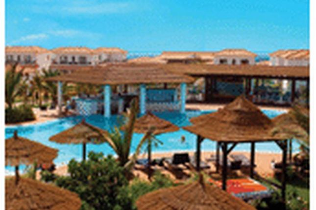 Thumbnail Apartment for sale in Tortuga Beach Resort, Sal, Cape Verde