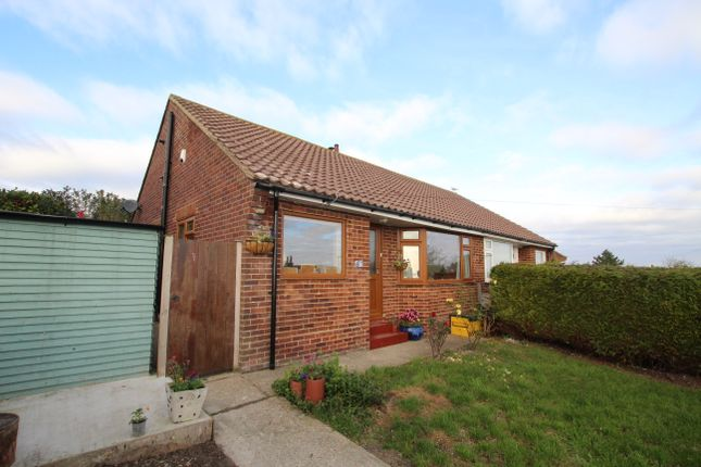 Thumbnail Bungalow for sale in Westfield Road, Eastbourne
