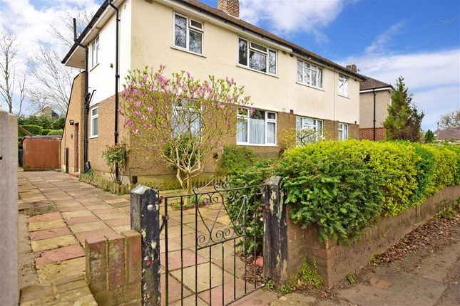 2 bed maisonette for sale in Kingsley Grove, Reigate, Surrey RH2