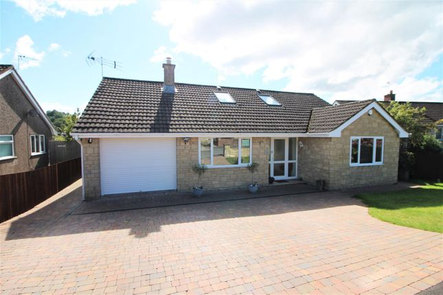 Thumbnail Detached bungalow for sale in Orchard Road, Coleford