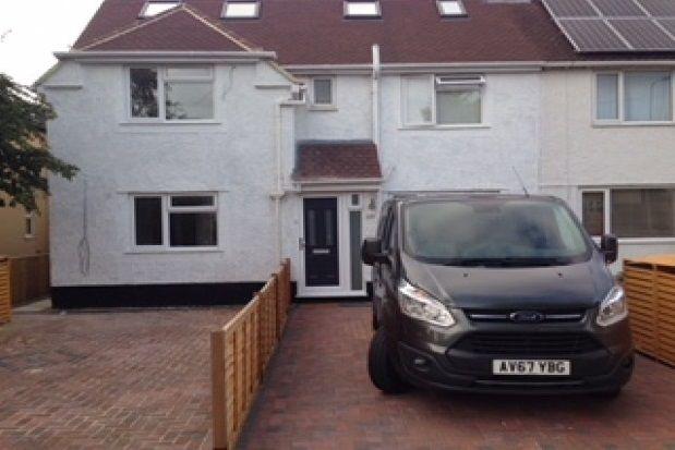 Thumbnail Property to rent in London Road, Headington, Oxford
