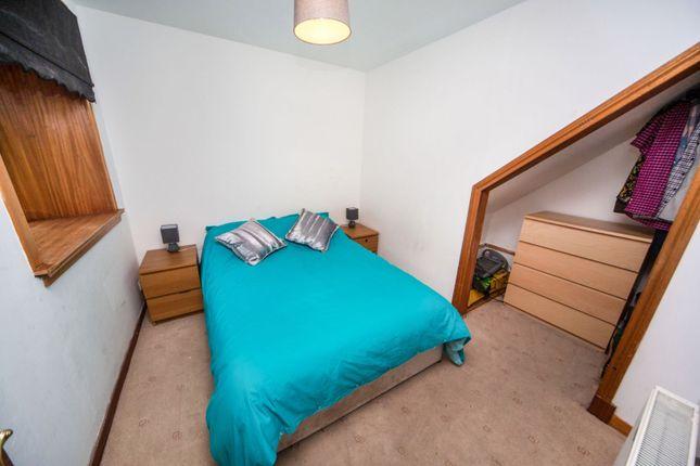Bedroom Four of Netherton Terrace, Findochty, Buckie AB56
