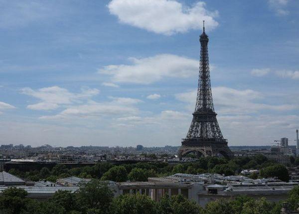 Thumbnail Apartment for sale in 75116, Paris 16Ème, Fr