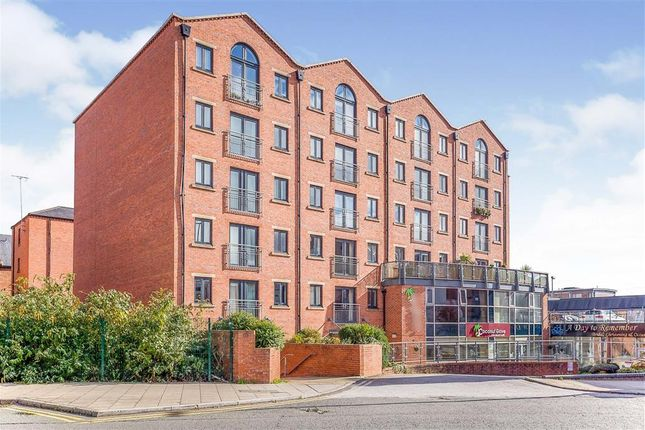 2 bed flat for sale in City Road, Chester CH1