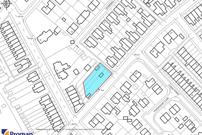 Thumbnail Land for sale in Waidshouse Road, Nelson