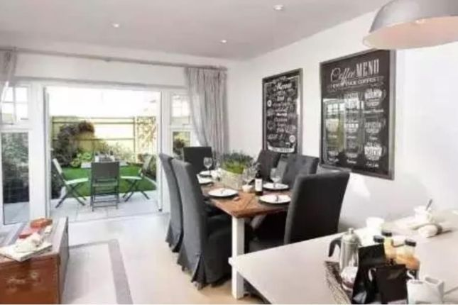 Thumbnail Property for sale in Green Park Village, Reading