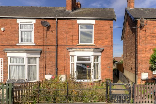 Thumbnail Property to rent in Victoria Road, Barnetby