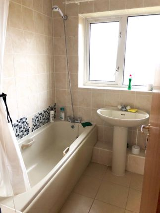 Bathroom of Crest Way, Portslade BN41