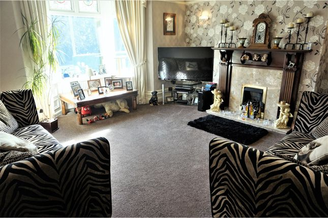 Thumbnail Terraced house for sale in Halifax Road, Bradford