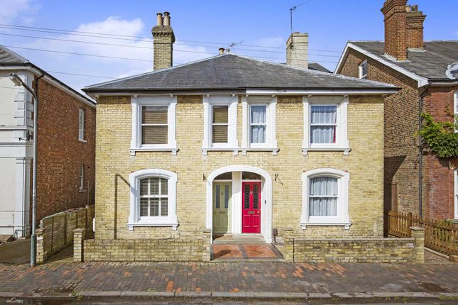 Thumbnail Semi-detached house for sale in Culverden Park Road, Tunbridge Wells