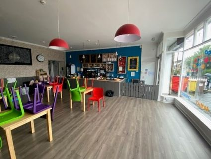 Thumbnail Restaurant/cafe to let in Corbiehill Road, Edinburgh