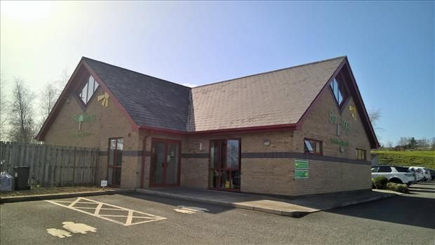 Thumbnail Office to let in 4 Chesney Court, Rhyd Broughton Lane, Wrexham Technology Park, Wrexham, Wrexham
