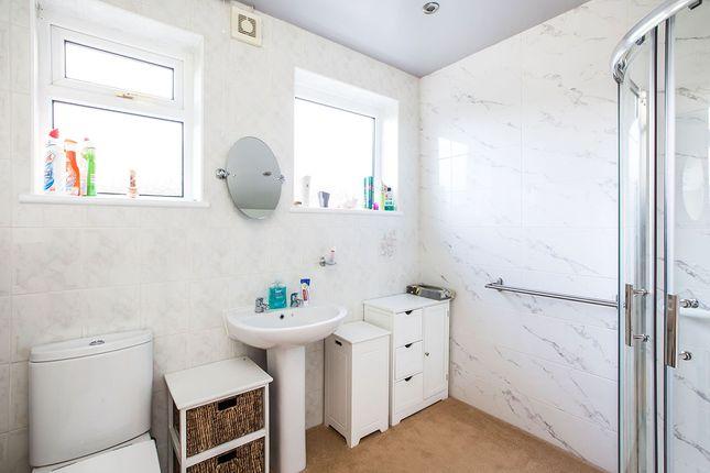 Bathroom of Harvelin Park, Todmorden, West Yorkshire OL14