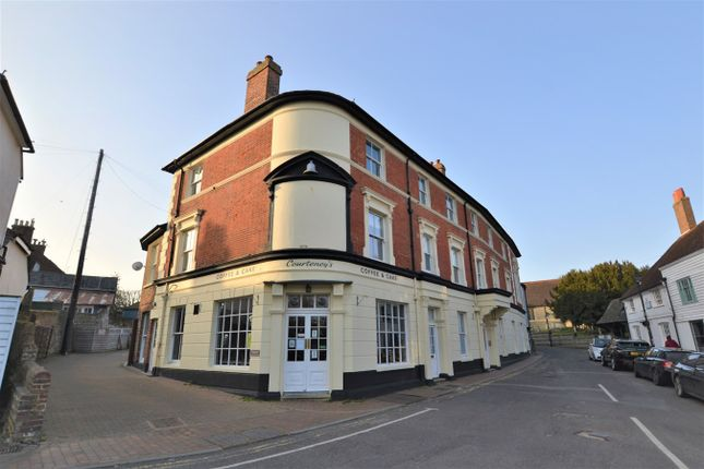 Thumbnail Flat to rent in Church Street, Bexhill-On-Sea