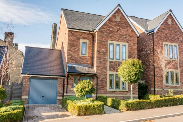 Thumbnail Detached house for sale in Middleton Court, Otley