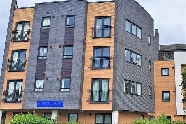 Sibert House, James Dunne Avenue, Liverpool, Merseyside L5