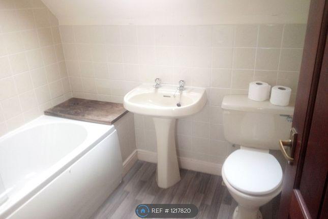 1 bed maisonette to rent in Broughton Lodge, Dalton In Furness LA15