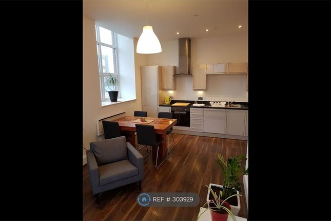 Thumbnail Flat to rent in Atlas Mill, Bolton