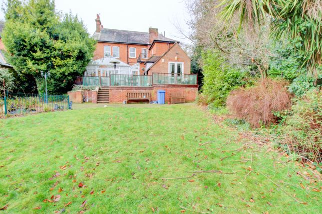 Thumbnail Detached house for sale in Westerfield Court, Westerfield Road, Ipswich