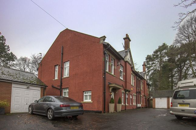 Thumbnail Flat to rent in Pottery Bank, Morpeth