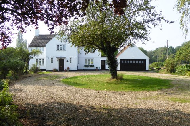 4 bed detached house for sale in Dunholme - Lincoln - LN2, Lincolnshire,
