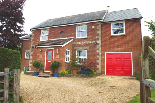 Thumbnail Property for sale in Rudd Lane, Upper Timsbury, Romsey, Hampshire
