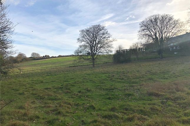 Thumbnail Land for sale in The Close, Charlton Marshall, Blandford Forum, Dorset