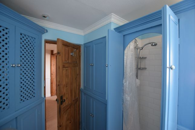 Bathroom of Eastbourne Road, Pevensey Bay BN24