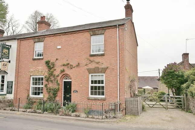 Thumbnail Semi-detached house for sale in Upper Tadmarton, Banbury