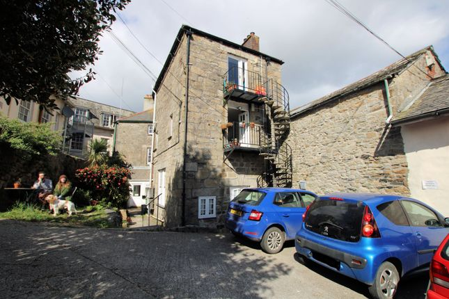 1 bed flat for sale in Saracen Place, Penryn TR10