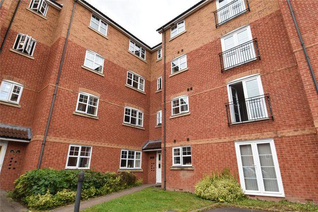2 bed flat to rent in Design Close, Bromsgrove B60