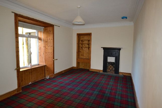 Thumbnail Flat to rent in Ardrossan Road, Seamill, North Ayrshire