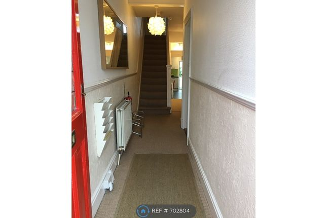 Hallway of Dale Road, Mutley, Plymouth PL4