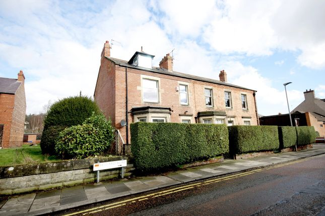 Thumbnail Property for sale in Howard Road, Morpeth
