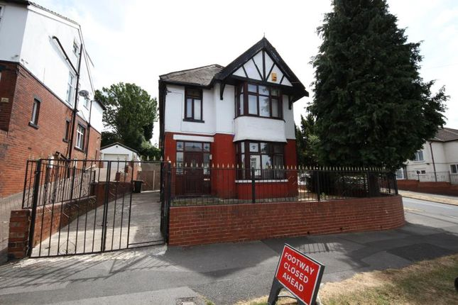 Thumbnail Detached house to rent in Copgrove Road, Leeds