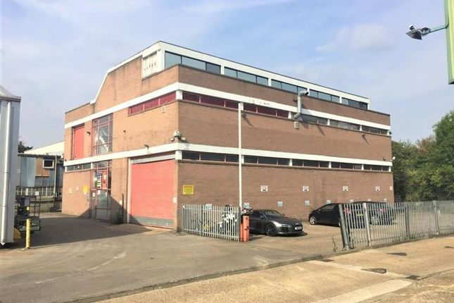 Thumbnail Industrial for sale in Boston Business Park, Trumpers Way, London