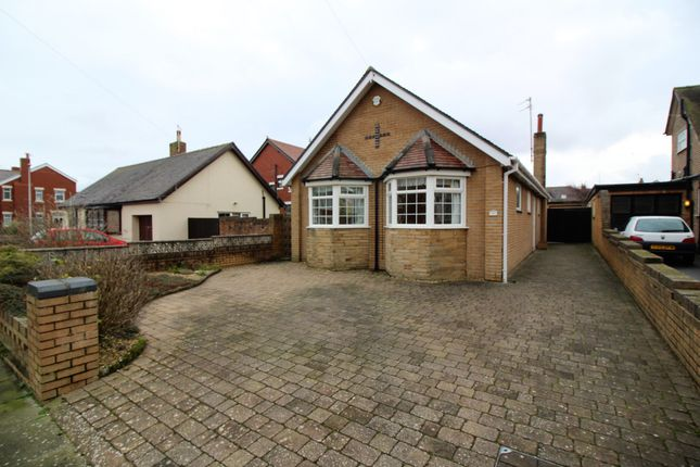 Thumbnail Bungalow for sale in Duchess Drive, Blackpool