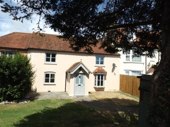 Thumbnail Semi-detached house for sale in Waterloo Road, Felpham, West Sussex