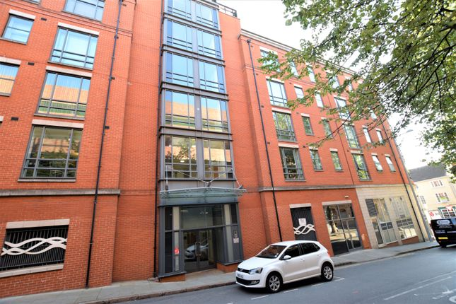 Thumbnail Flat to rent in Apartment 603, Weekday Cross, Pilcher Gate