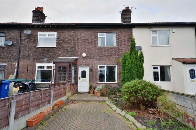 Thumbnail Terraced house to rent in Holborn Avenue, Leigh