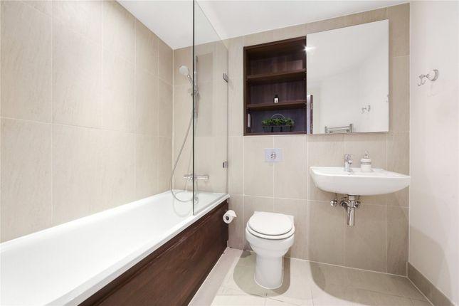 Thumbnail Flat to rent in Napier House, Bromyard Avenue, London