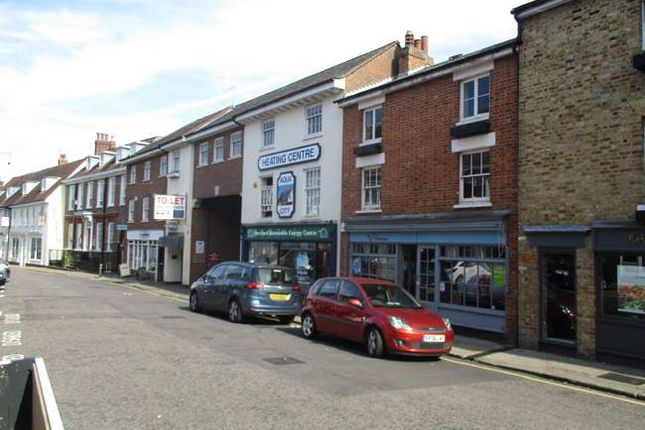 Thumbnail Office to let in 10-14, Bull Plain, Hertford
