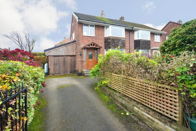 Thumbnail Semi-detached house for sale in Blythe Avenue, Meir Heath