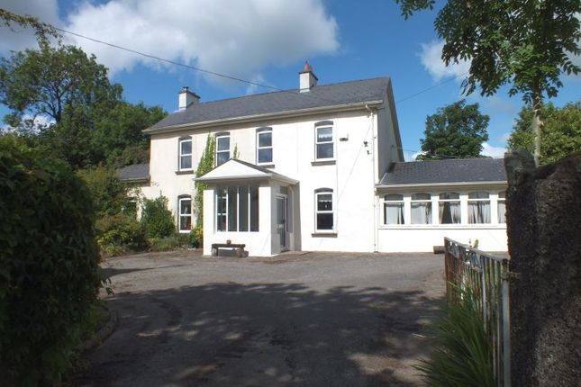 Thumbnail Detached house for sale in Bayview, Clonard Road, Wexford Town, Wexford County, Leinster, Ireland